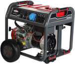 Бензиновый генератор Briggs&Stratton Elite 8500EA в Магнитогорске
